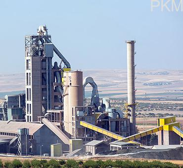 project 1 • PKM Industrial, S.A.