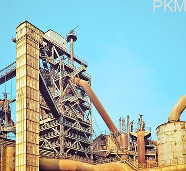 project 5 • PKM Industrial, S.A.