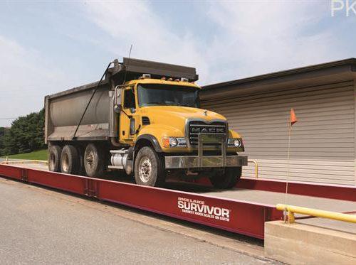 Camionera OTR Concreto