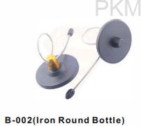 B002 • PKM Industrial, S.A.