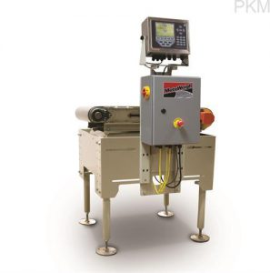 MOTOWEIGH CHECKWEIGHERS HEAVY DUTY • PKM Industrial, S.A.