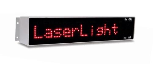 1 us laserlight messaging • PKM Industrial, S.A.