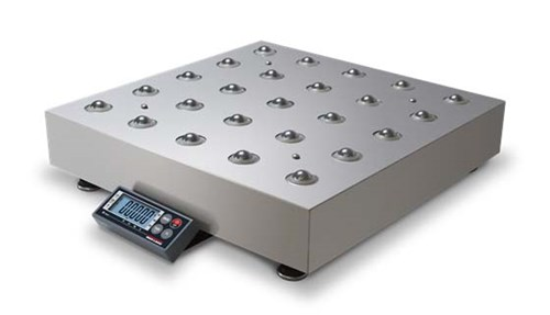 benchpro bp sb ball top shipping digital scale2 • PKM Industrial, S.A.