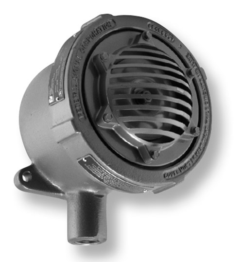 buzzer • PKM Industrial, S.A.