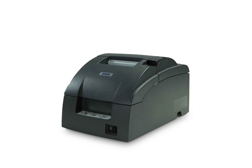 epson tm u220 roll tape printer • PKM Industrial, S.A.