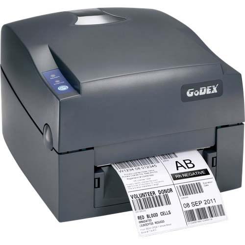 godex g500 • PKM Industrial, S.A.