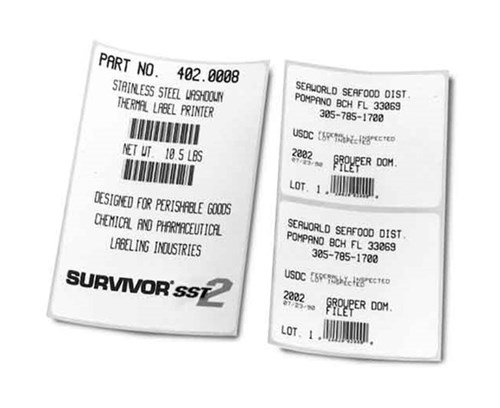greatlabel ttl sharcard • PKM Industrial, S.A.