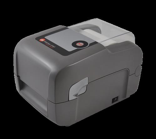 honeywell e class iii barcode desktop printer • PKM Industrial, S.A.