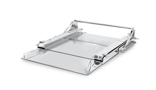 if series stainless steel platform scale • PKM Industrial, S.A.