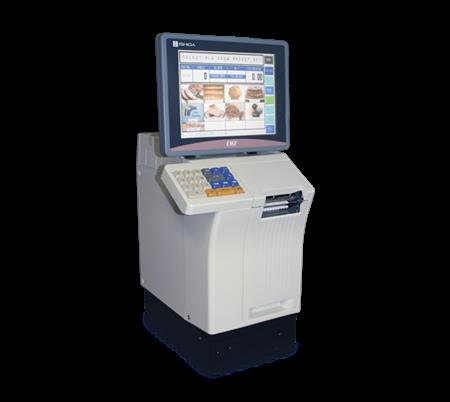 ishida il emz label printer • PKM Industrial, S.A.