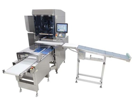 ishida wm 2 • PKM Industrial, S.A.