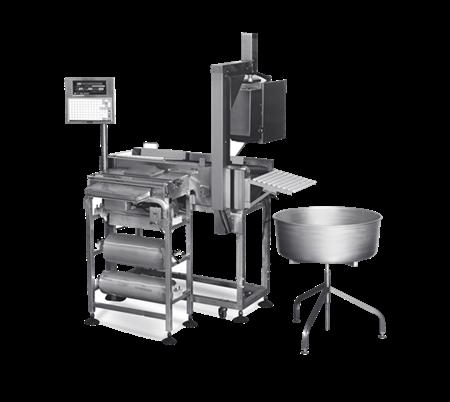 ishida wpl 3000 • PKM Industrial, S.A.