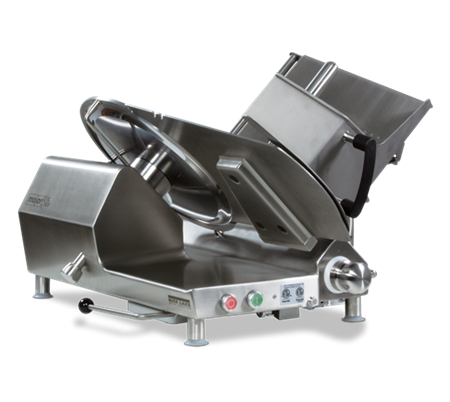 majorslice 350a slicer • PKM Industrial, S.A.