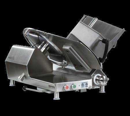 majorslice 350m slicer • PKM Industrial, S.A.