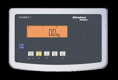 minebea combics 1 • PKM Industrial, S.A.