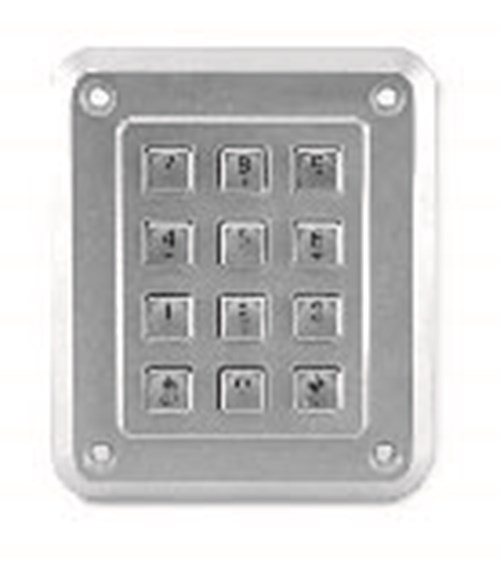 numerical keypad • PKM Industrial, S.A.