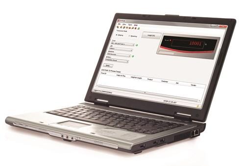 ontrak computer • PKM Industrial, S.A.