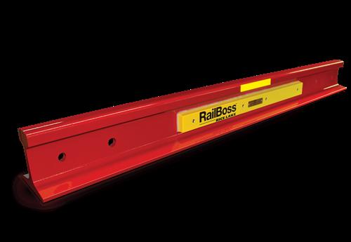 raiboss rail • PKM Industrial, S.A.