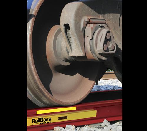 railboss application • PKM Industrial, S.A.