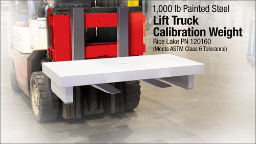 web 1000lb forklift test weight • PKM Industrial, S.A.