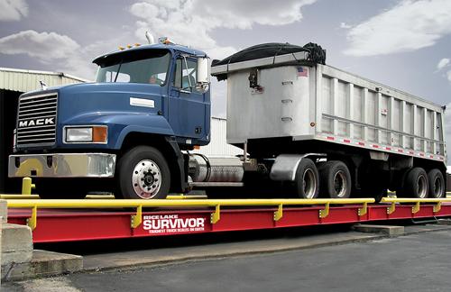 web otr blue truck 2000 • PKM Industrial, S.A.