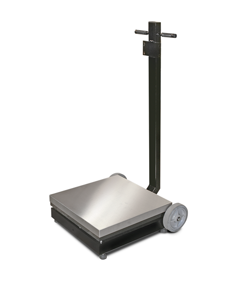 web sc benchmark hdp portable scale • PKM Industrial, S.A.