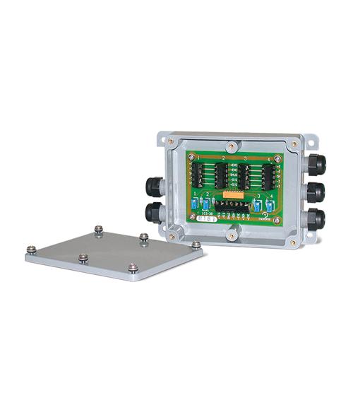 web sc el204 signal trim junction • PKM Industrial, S.A.