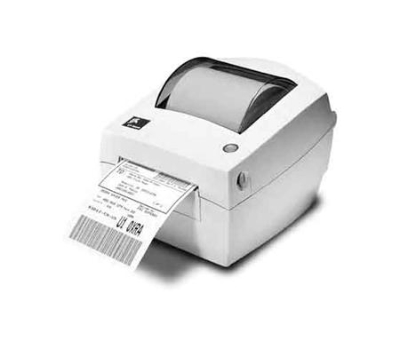 zebra lp tlp 2844 • PKM Industrial, S.A.