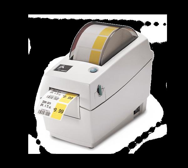 zebra thermal printer lp tlp 2824 plus 1 1 1 • PKM Industrial, S.A.