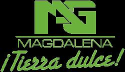 logo magdalena • PKM Industrial, S.A.